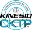 Certified Kinesio Taping Practitioner